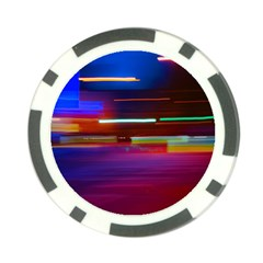 Abstract Background Pictures Poker Chip Card Guard