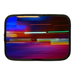 Abstract Background Pictures Netbook Case (Medium)