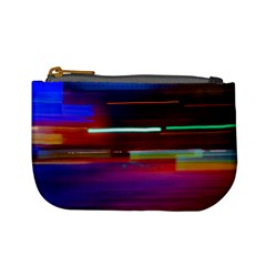 Abstract Background Pictures Mini Coin Purses