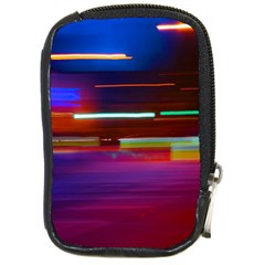 Abstract Background Pictures Compact Camera Cases