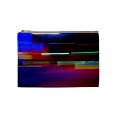 Abstract Background Pictures Cosmetic Bag (Medium)