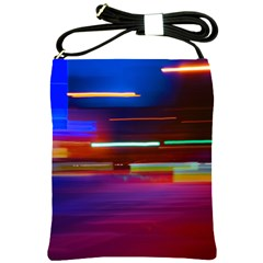 Abstract Background Pictures Shoulder Sling Bags
