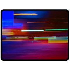 Abstract Background Pictures Fleece Blanket (large)