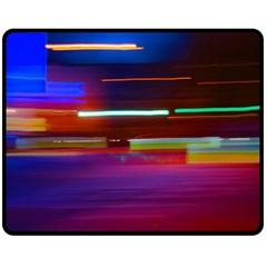 Abstract Background Pictures Fleece Blanket (medium)