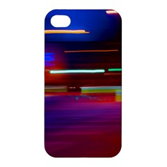 Abstract Background Pictures Apple Iphone 4/4s Premium Hardshell Case