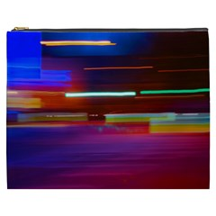 Abstract Background Pictures Cosmetic Bag (xxxl)