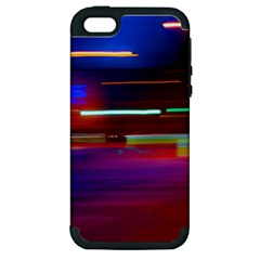 Abstract Background Pictures Apple Iphone 5 Hardshell Case (pc+silicone)