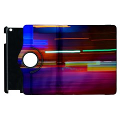 Abstract Background Pictures Apple Ipad 2 Flip 360 Case
