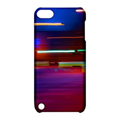 Abstract Background Pictures Apple iPod Touch 5 Hardshell Case with Stand