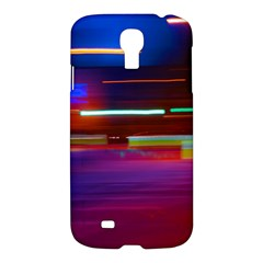 Abstract Background Pictures Samsung Galaxy S4 I9500/i9505 Hardshell Case