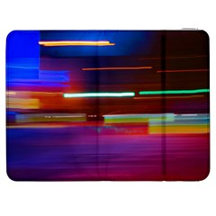 Abstract Background Pictures Samsung Galaxy Tab 7  P1000 Flip Case
