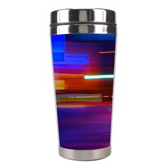 Abstract Background Pictures Stainless Steel Travel Tumblers