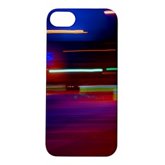 Abstract Background Pictures Apple iPhone 5S/ SE Hardshell Case