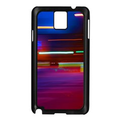 Abstract Background Pictures Samsung Galaxy Note 3 N9005 Case (black)