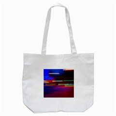 Abstract Background Pictures Tote Bag (White)