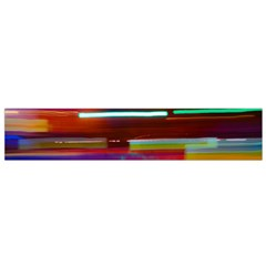 Abstract Background Pictures Flano Scarf (Small)