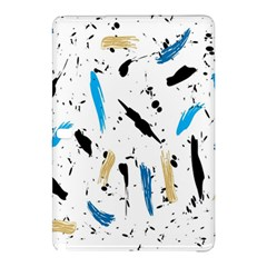 Abstract Image Image Of Multiple Colors Samsung Galaxy Tab Pro 12 2 Hardshell Case