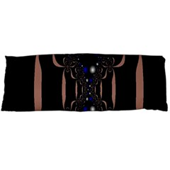 An Interesting Mix Of Blue And Other Colours Balls Body Pillow Case Dakimakura (Two Sides)