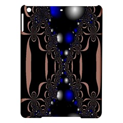 An Interesting Mix Of Blue And Other Colours Balls Ipad Air Hardshell Cases