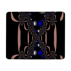 An Interesting Mix Of Blue And Other Colours Balls Samsung Galaxy Tab Pro 8 4  Flip Case