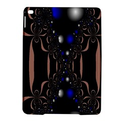 An Interesting Mix Of Blue And Other Colours Balls Ipad Air 2 Hardshell Cases