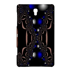 An Interesting Mix Of Blue And Other Colours Balls Samsung Galaxy Tab S (8 4 ) Hardshell Case
