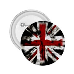 British Flag 2 25  Buttons