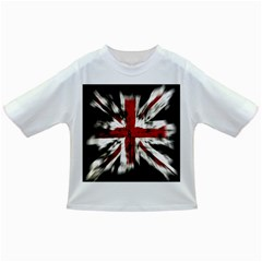 British Flag Infant/Toddler T-Shirts