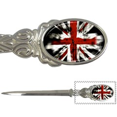 British Flag Letter Openers