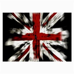 British Flag Large Glasses Cloth (2-Side)