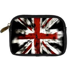 British Flag Digital Camera Cases