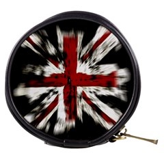 British Flag Mini Makeup Bags