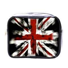 British Flag Mini Toiletries Bags