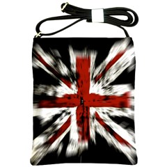 British Flag Shoulder Sling Bags