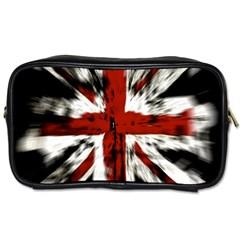 British Flag Toiletries Bags 2-Side