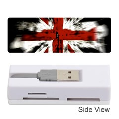 British Flag Memory Card Reader (stick)