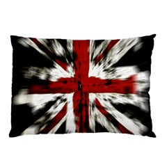 British Flag Pillow Case (Two Sides)
