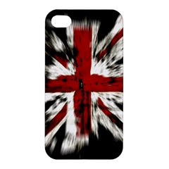 British Flag Apple iPhone 4/4S Hardshell Case
