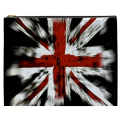 British Flag Cosmetic Bag (XXXL)