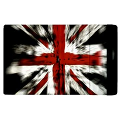British Flag Apple Ipad 3/4 Flip Case