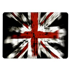 British Flag Samsung Galaxy Tab 10 1  P7500 Flip Case