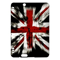 British Flag Kindle Fire Hdx Hardshell Case