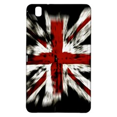 British Flag Samsung Galaxy Tab Pro 8 4 Hardshell Case