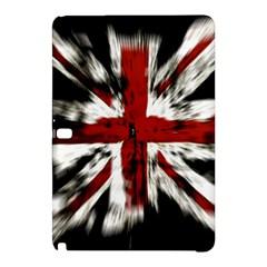 British Flag Samsung Galaxy Tab Pro 12.2 Hardshell Case