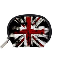 British Flag Accessory Pouches (small)