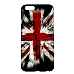 British Flag Apple Iphone 6 Plus/6s Plus Hardshell Case