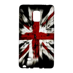 British Flag Galaxy Note Edge