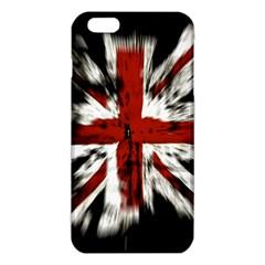 British Flag iPhone 6 Plus/6S Plus TPU Case