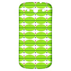 Abstract Pattern Background Wallpaper In Multicoloured Shapes And Stars Samsung Galaxy S3 S Iii Classic Hardshell Back Case