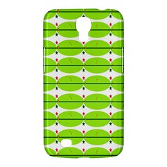 Abstract Pattern Background Wallpaper In Multicoloured Shapes And Stars Samsung Galaxy Mega 6 3  I9200 Hardshell Case